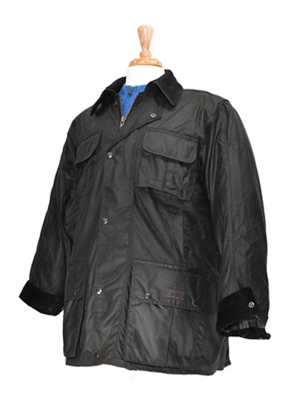 Canberra Jacket