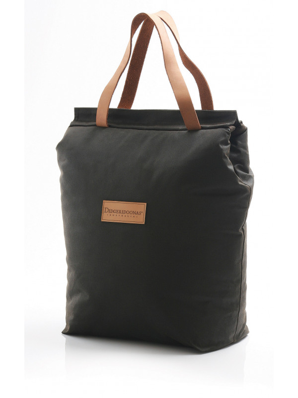 Australian Cooler Bag - 6 Bottle