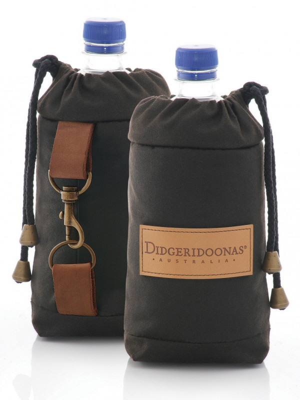 Australian Walkabout Drink Bottle Cooler - Small