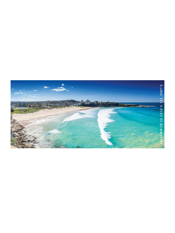 Freshwater Swell - Ultra Absorbant, Quick Drying, Sand Free Towel