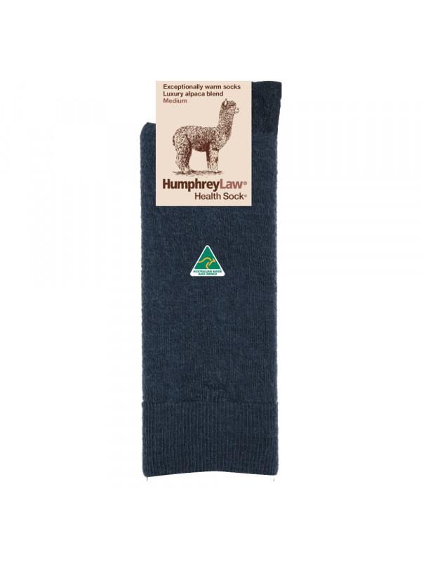 Baby Alpaca Blend Health Sock®