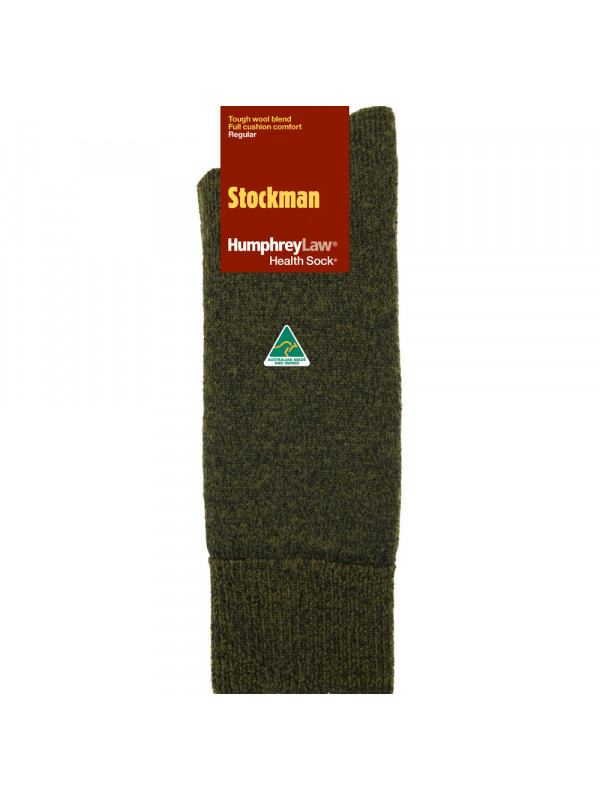 Stockman Health Sock®
