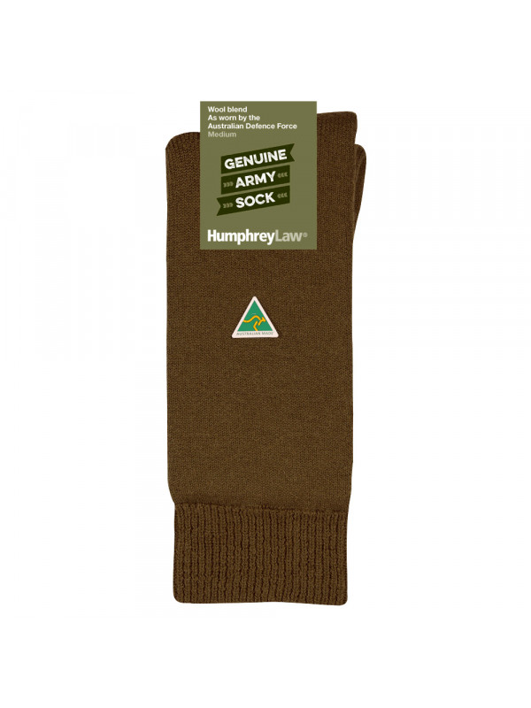Genuine Army Sock