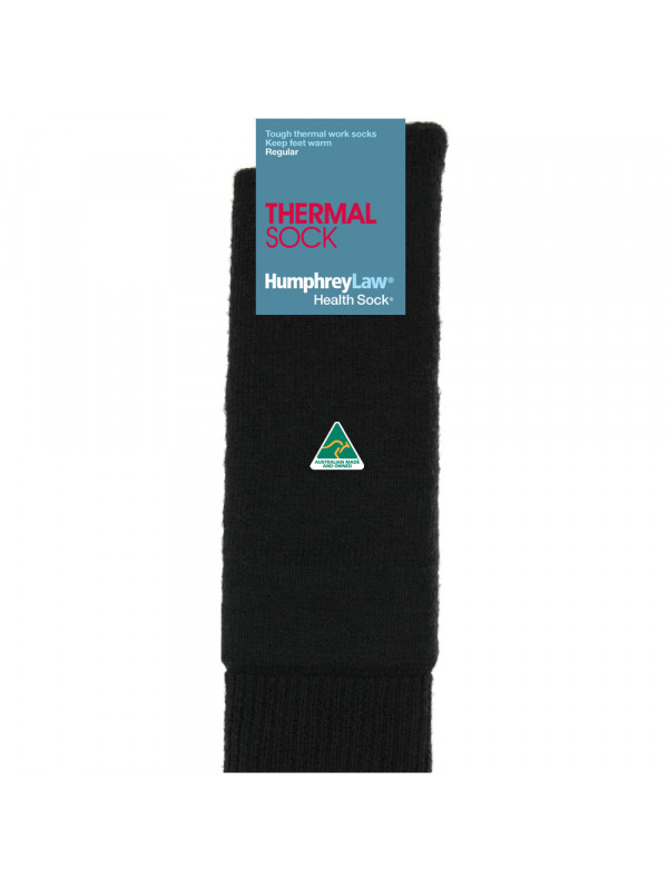 Thermal Sock Style XHF