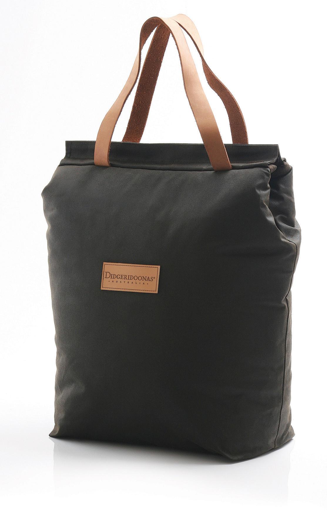 Australian Cooler Bag - 6 Bottle