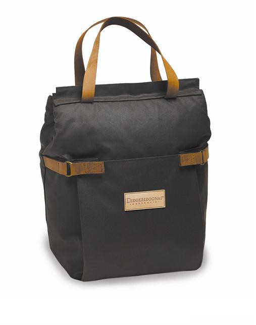 Australian Cooler Bag w/ Pouch - 6 Bottle