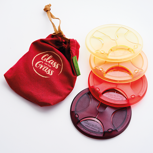 Glass on the Grass™ WINE LOVERS