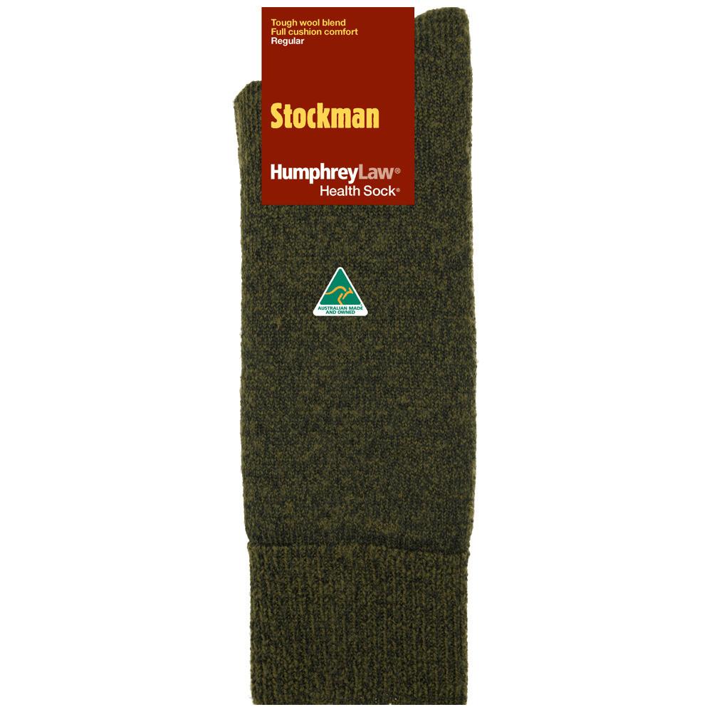 Stockman Health Sock®