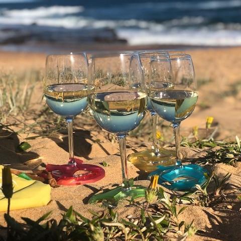 Glass on the Grass™ SUMMERTIME