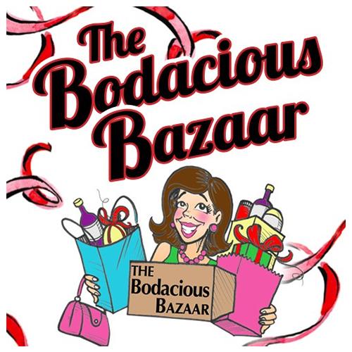 Bodacious Bazaar - Spring