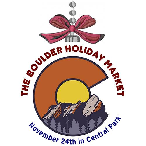 Boulder Holiday Market