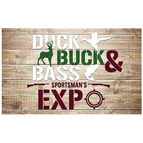 Duck, Buck and Bass Sportsman's Expo