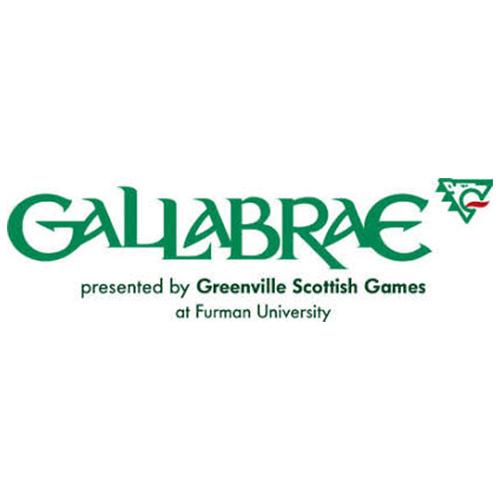Gallabrae Greenville Scottish Games