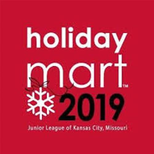 Holiday Mart  - Junior League Kansas City Missouri