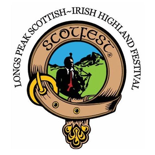 Longs Peak Scottish - Irish Highland Festival