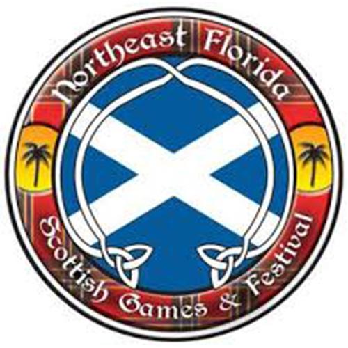Northeast Florida Scottish Games & Festival