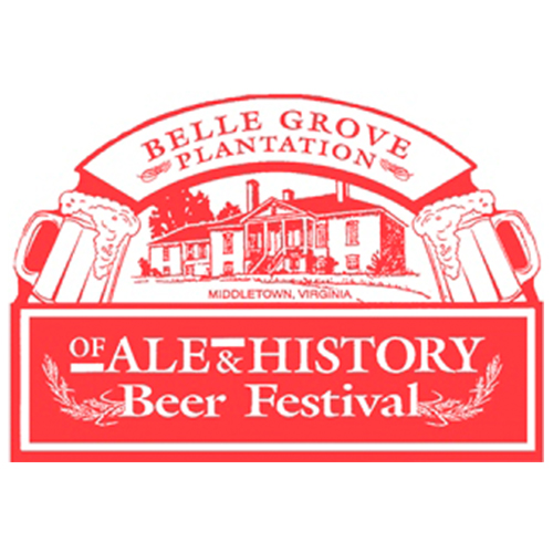 Of Ale & History Beer Festival