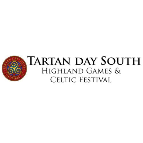 Tartan Day South